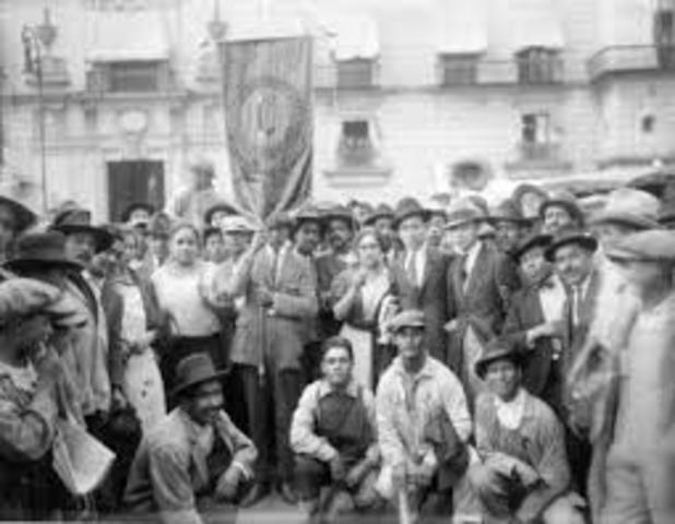 Confederación Tipográfica De México