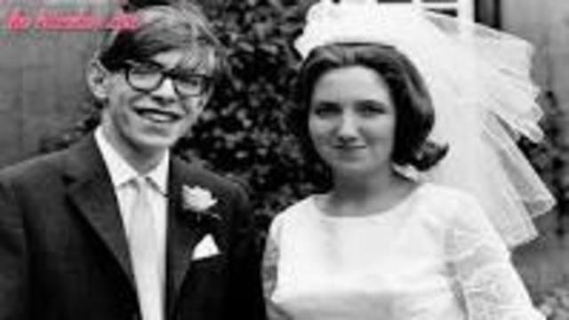 התחתן עם אשתו הראשונה