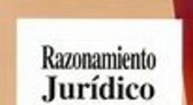 RAZONAMIENTO JURÍDICO