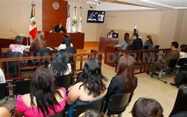 EL ARGUMENTO JUDICIAL