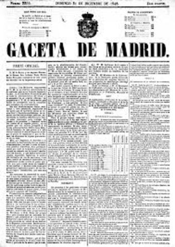 Ley de Ayuntamientos.