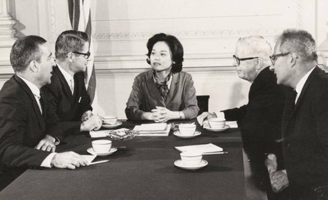 Title IX of Education Amendment of 1972