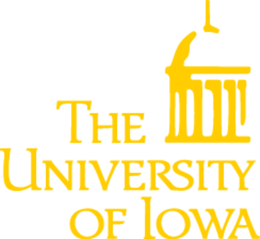 University of Iowa as the first state university to admit men and women equally