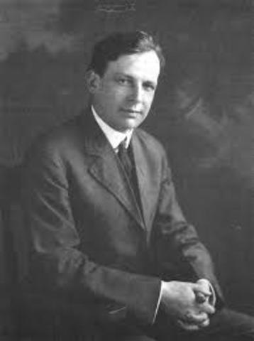 Charles Edward Merriam