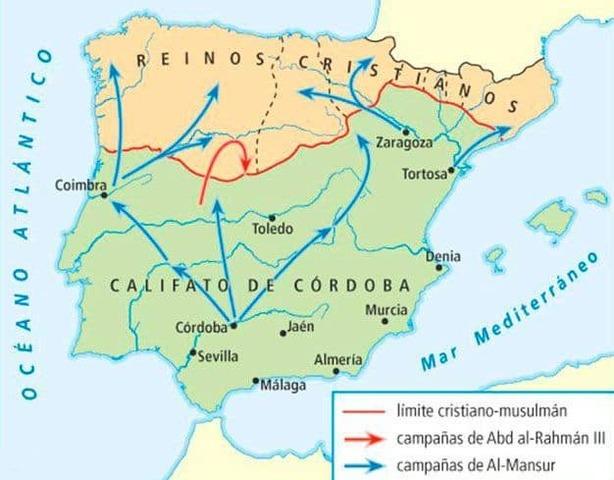 Califat de Còrdova
