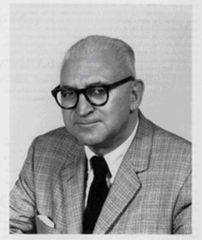 Harold Dwight Lasswell