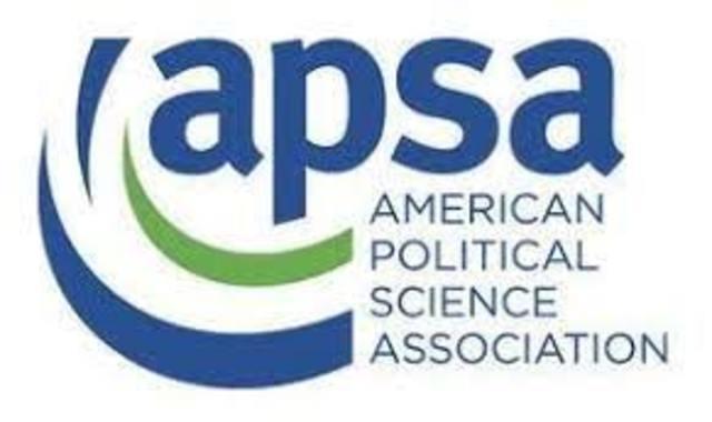 Asociación Americana de Ciencia Política