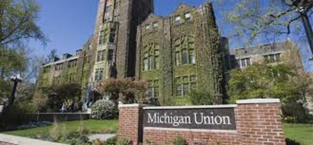 Escuela de Michigan