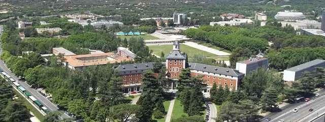Escuela de Psicología y Psicotecnia de la Universidad de Madrid
