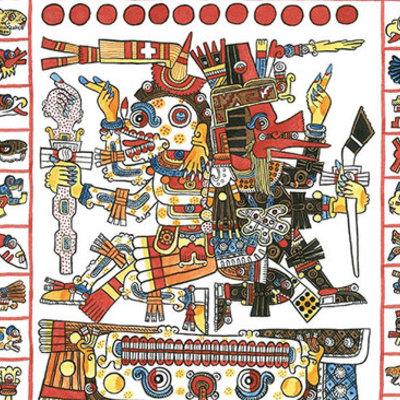 México Prehispánico (2500 a.C. - 1521 d.C.) timeline