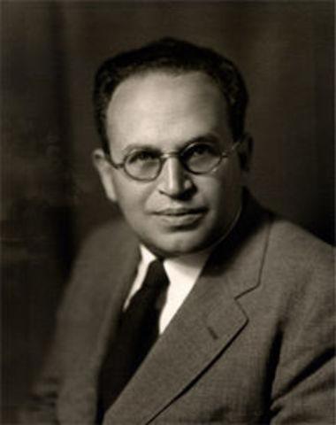 Paul Felix Lazarsfeld