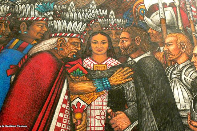 Caída de México-Tenochtitlán
