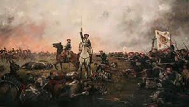 PRIMERA GUERRA CARLISTA (1833-1840)