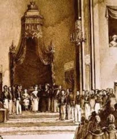 NUEVA CONSTITUCIÓN PROGRESISTA (1837).