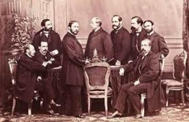 PACTO DE OSTENDE (1866).