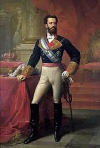 AMADEO DE SABOYA, REY DE ESPAÑA (1870).