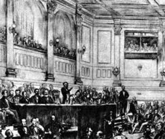 LA INTERNACIONAL DECLARADA ILEGAL (1871).