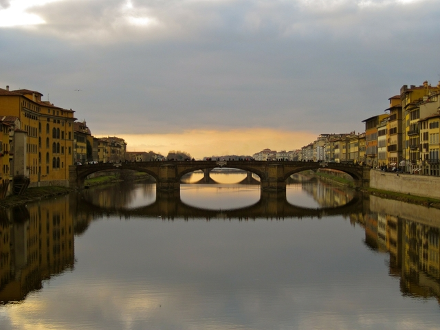 Alluvione dell'Arno