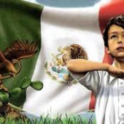Principales acontecimientos de la historia de México: época prehispánica a la revolución timeline