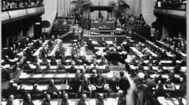El mundo entre 1919 y 1923 timeline