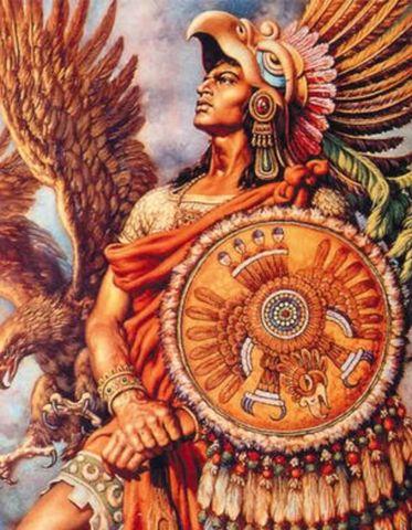 Cultura azteca o mexica (posclásico)