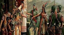 Época Colonial en México (1521-1821) timeline