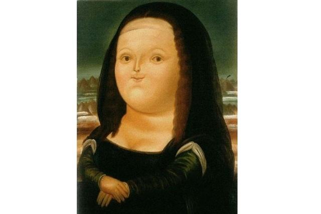 Mona Lisa, Age Twelve