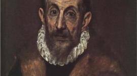 el greco // fue un pintor, escultor y arquitecto timeline