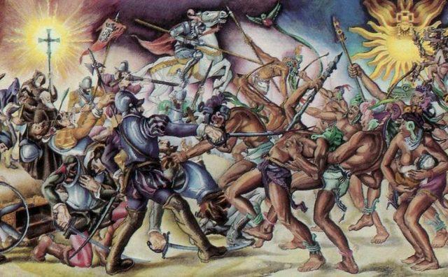 Guerra Chichimeca
