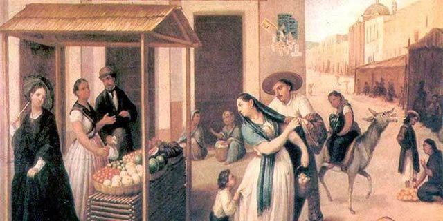 Censo de la Nueva España