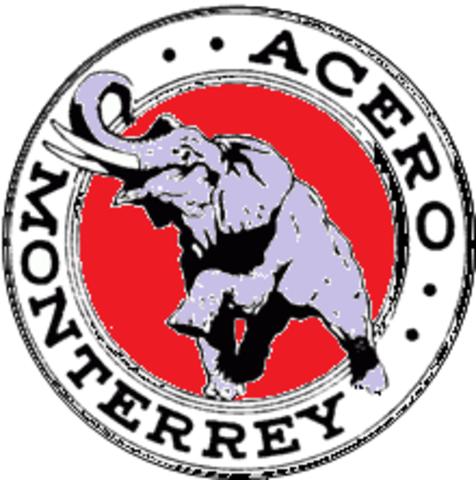 La Compañía Fundidora de Fierro y Acero de Monterrey prende por primera vez su horno