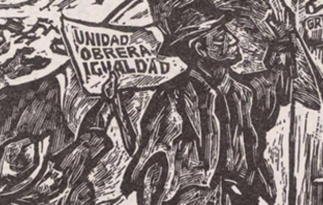 Huelga minera de Cananea, Sonora