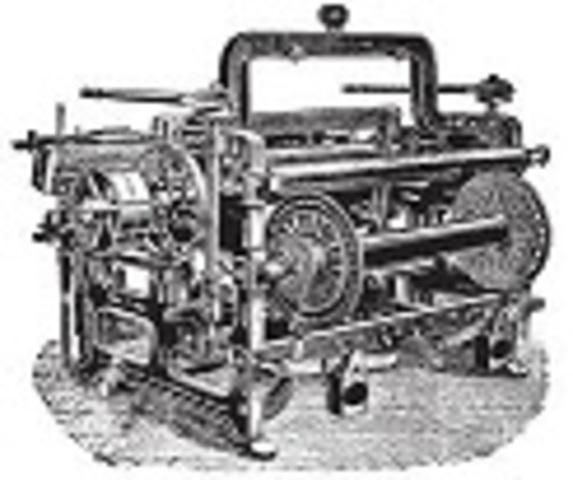 Nuove macchine a vapore