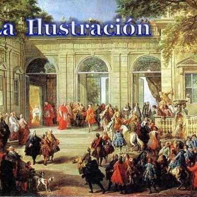 8.GAIA: ILUSTRAZIOA timeline