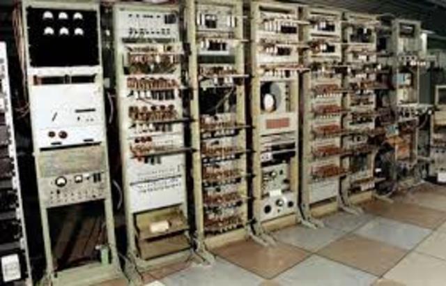 Computadoras Electromecánicas Binarias (2)