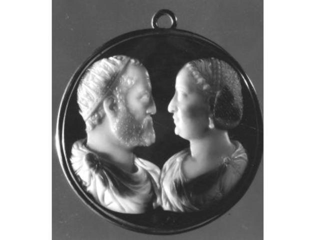 Cosimo I sposa Eleonora di Toledo