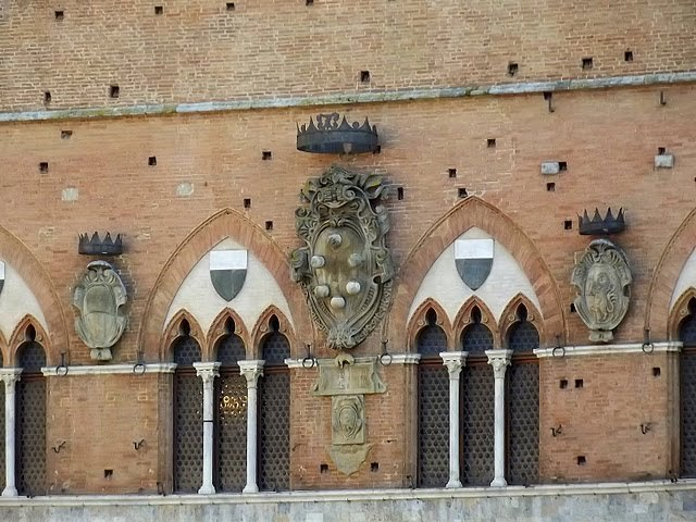 Cosimo I:Firenze conquista Siena