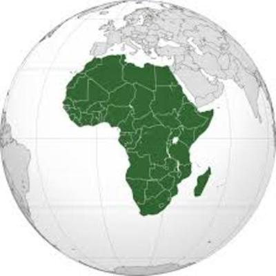 North East Africa timeline
