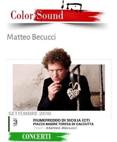 Live @Fiumefreddo di Sicilia