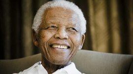 Nelson Mandela by Nathalie Robinson timeline