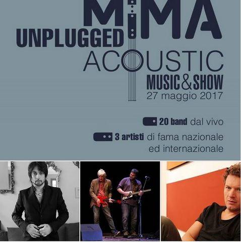 MiMa Unplugged