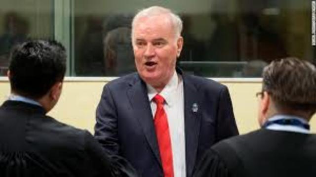 mladic guilty of genocide