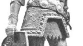 king  arthur timeline