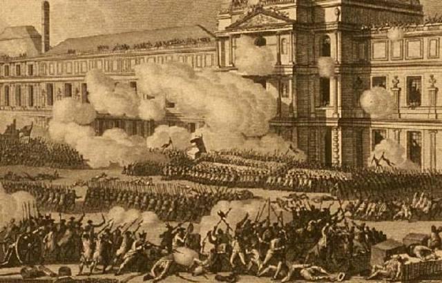 Guerra a l'exterior i el final de la monarquia