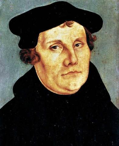 La reforma de la església
