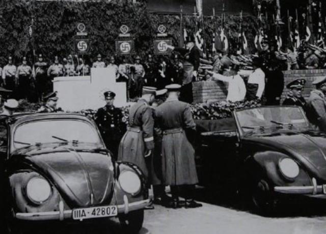 VOLKSWAGEN 1940