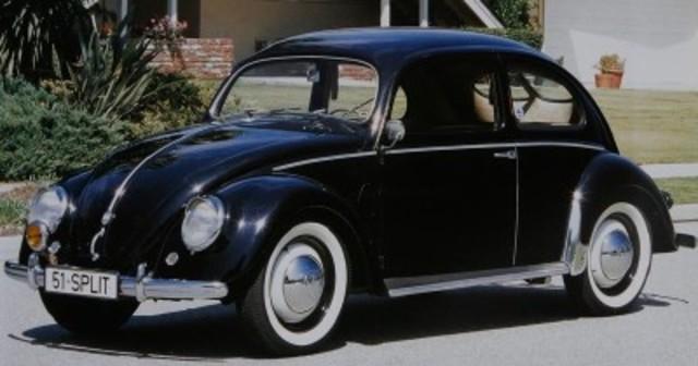 1950 Volkswagen