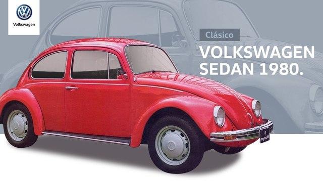 vocho 1980