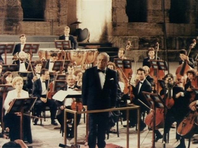 Ορχήστρα των Χρωμάτων