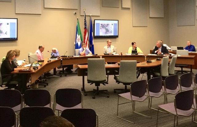 Public Access partnership passes city council